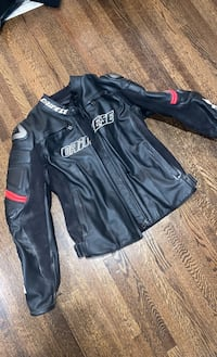 Dianese women's motorcycle leather jacket  Hagerstown, 21740