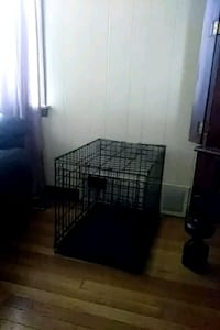 Dog cage for small dogs Lincoln Park, 48146
