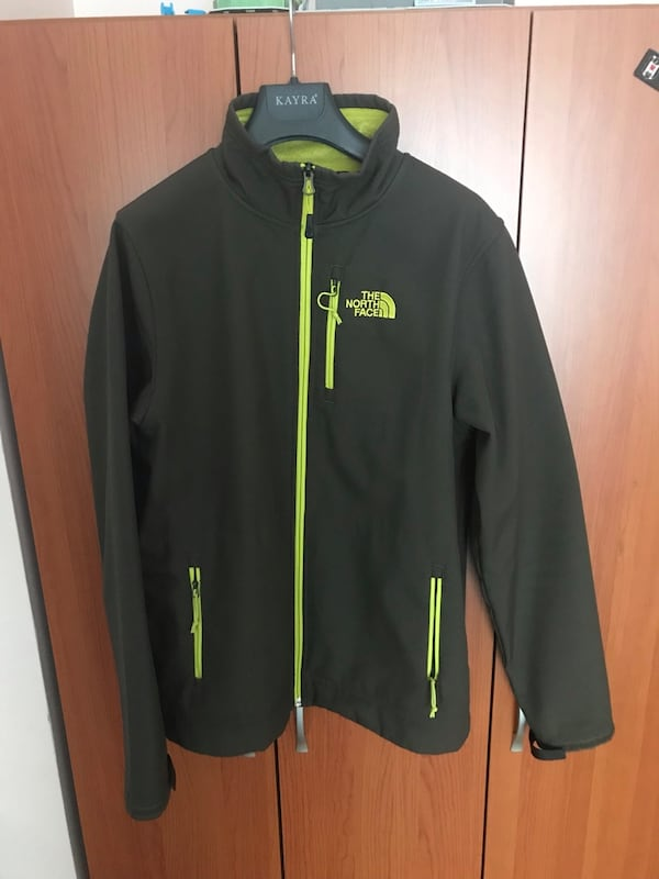 The North Face Trekking Ceket 885888f0-6731-4425-8e80-8dd2eac59c68