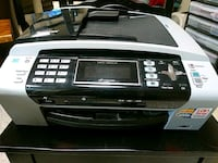Brother MFC-490CW all in one printer North Canton, 44720