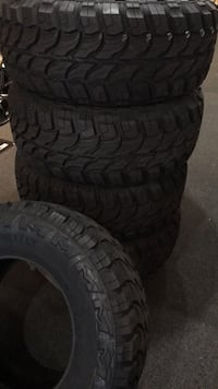 New tires $50 down payment Exton, 19341