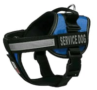 Service dog harness Broken Arrow, 74014
