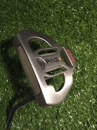 Ping iN CRAZ-E Putter 37 km