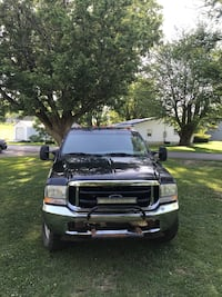 Ford - F-250 - 2003 Morganfield, 42437