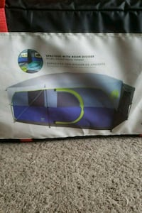 Coleman 9 person tent Hagerstown, 21742