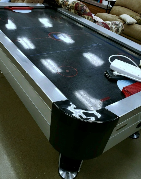 Professional Air Hockey Tablet