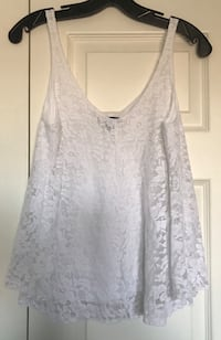 American Eagle Lace Tank Top Toronto