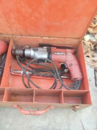 gray and red Hilti power drill Harpers Ferry, 25425