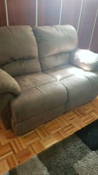Couch and Love Seat Toronto, M3J 1H7