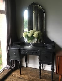 Delivery - antique French country vanity  Toronto, M9B 3C6
