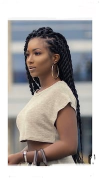 BRAIDS AND WEAVING SERVICES  Mississauga, L4Z 3J5