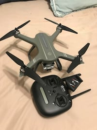 Drone Holy Stone HS700D 2K FPV drone