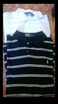 Mens polo shirt large an xlarge  Baltimore, 21206