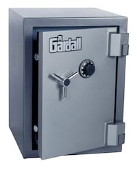 Gardall FB2013 Fire/ High Security Safe