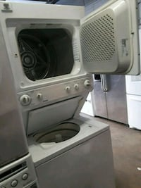 Electric  Laundry center excellent condition worki Baltimore, 21223