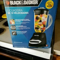 Black and Decker multi speed blender Louisville, 40291