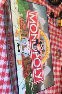 Deluxe.Edition MONOPOLY