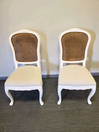 Selling Two Chairs! Toronto, M8Y 1H6