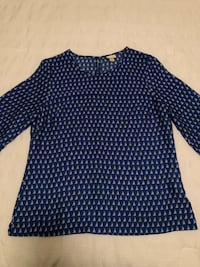 Women's blouse Stafford Courthouse, 22554