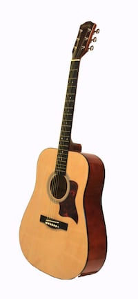 Acoustic guitar for beginners 41 inch full size Toronto
