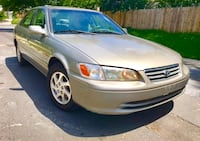 $2200 Cheap & Firm ' 2000 Camry ' Classic Year ' Clean Title Cold Ac Takoma Park