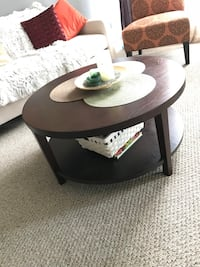 Set Coffee table and end table Lorton, 22079
