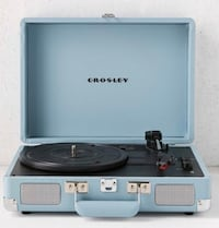 Crosley record player, brand new never opened  Toronto, M9R 3J9