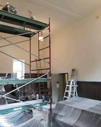 Interior painting Philadelphia
