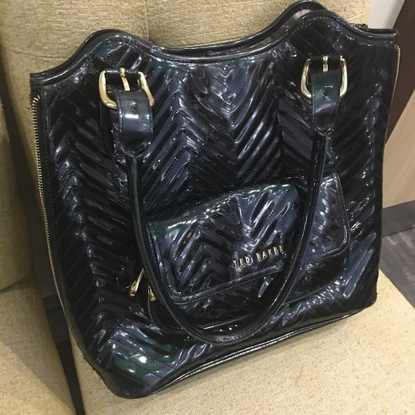 30f5685b2 Used Ted Baker hand bag for sale in Market Harborough - letgo
