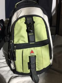 Firefly backpack Cambridge, N1T 2G6