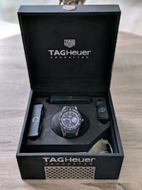 TAG HEUER CONNECTED MODULAR WATCH 931 mi