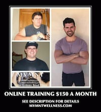 online personal training New Orleans