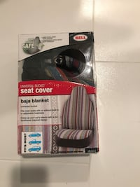 New Seat Cover Arlington, 22206
