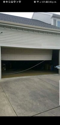 STYLE GARAGE DOOR GOOD PRICE Arlington, 22204