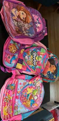 Children's Backpack