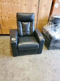Movie Theater Chairs (recliners)