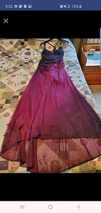 Prom dress Winchester, 22603