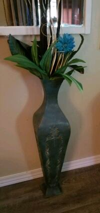 large tall floor vase with Florals McMinnville, 37110