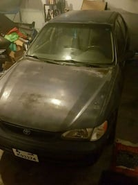 1999 toyota corolla Fort Washington