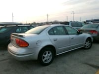 Oldsmobile - Alero - 2004 Milwaukee, 53208