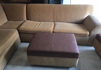 Sectional/ sofa set  Sterling, 20165