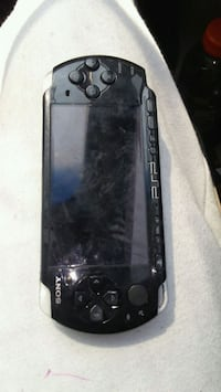 Psp with no battery  Des Moines, 50321