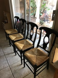 5 Dining Chairs Riverside, 92508