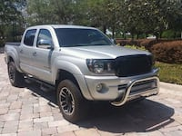 Toyota - Tacoma - 2006 Des Moines