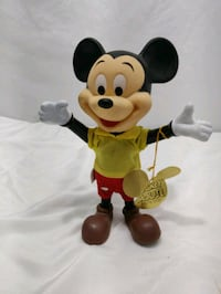 1960's Mickey mouse toy Las Vegas, 89118
