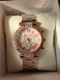 Lucien Pezzoni ladies watch Brand New!! (Accepting offers) Upland, 91786