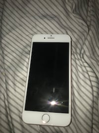 iPhone 7-   Can be sold for parts ONLY Orange, 07050