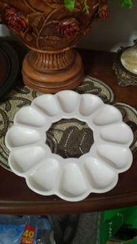 Tag Egg plate