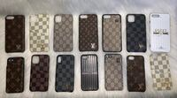LV & Gucci iPhone Case Surrey, V4N 1B6