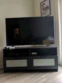 IKEA BRIMNES TV unit, black
